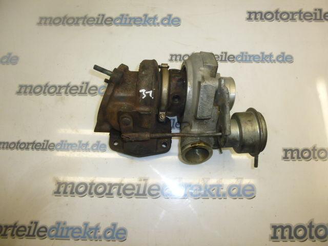 Turbolader Volvo S70 V70 2,0 Turbo Benzin B5204T 8658096