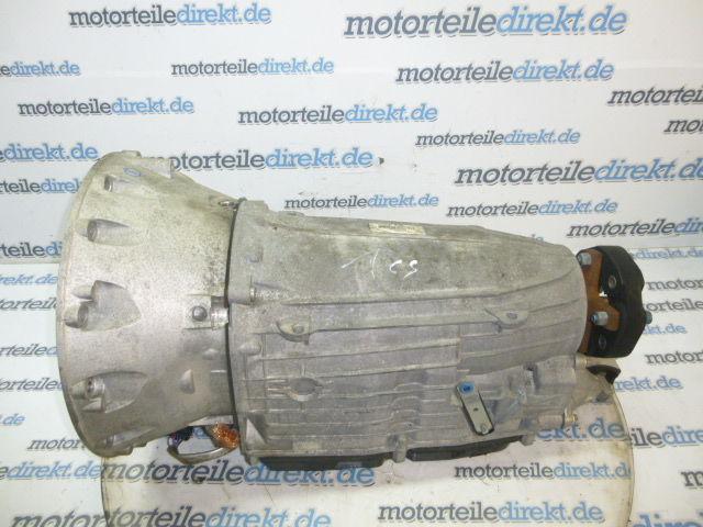 Getriebe Mercedes Benz W204 C204 C250 A207 E220 E250 2,2 CDI 651.911 722.908