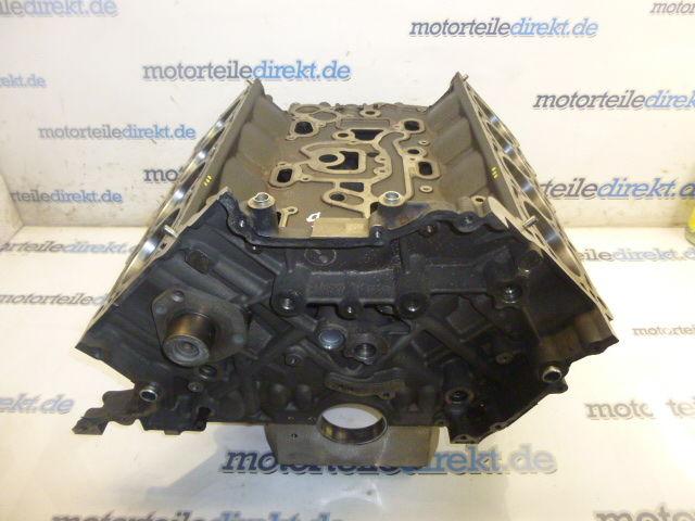 Motorblock Block Audi Q7 4L 4,2 TDI CCF CCFA