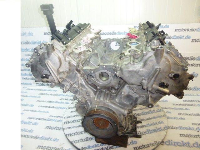 Motor Nissan Pathfinder Titan Armada R51 NV2500 NV3500 5,6 V8 VK56DE