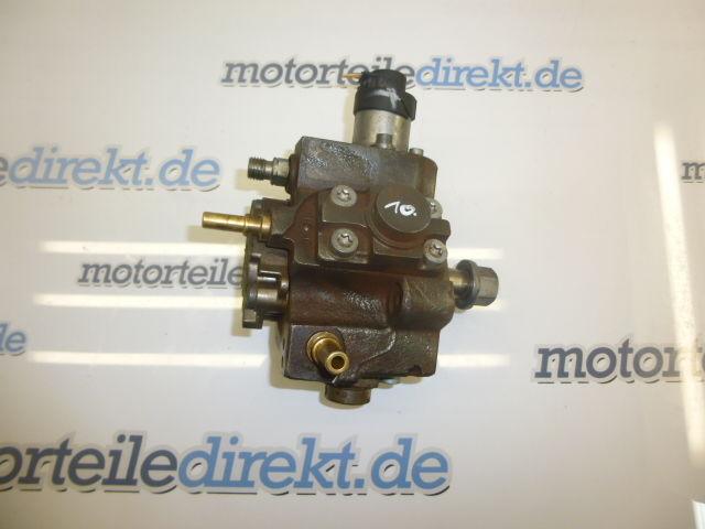 Hochdruckpumpe Citroen Peugeot Berlingo Partner 5F 1,6 HDi 9HW DV6BTED4