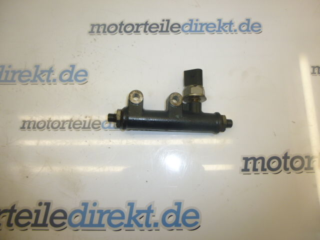 Rail Rohr Land Rover Discovery 3 Range Rover 2,7 D 276DT 4R8Q-9C066-AA