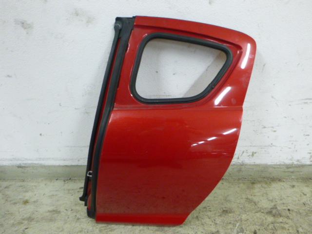 Tür Mazda RX 8 2,6 Wankelmotor 13B-MSP DE238888