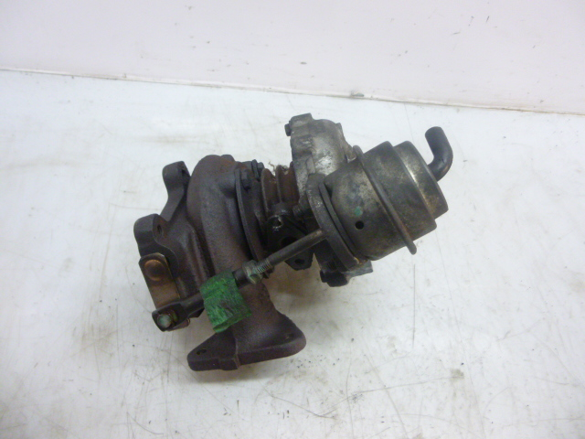 Turbolader Opel Astra G Signum Vectra B C Zafira A 2,0 DTI Y20DTH 24461825