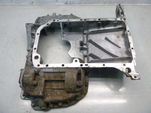 Ölwanne Audi A4 8E B6 A6 C5 A8 4D 2,5 TDI AKE 059103603M DE268340