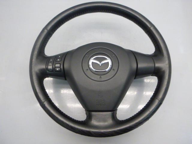 Lenkrad Mazda RX-8 SE 1,3 Benzin 13B 13B-MSP DE280268