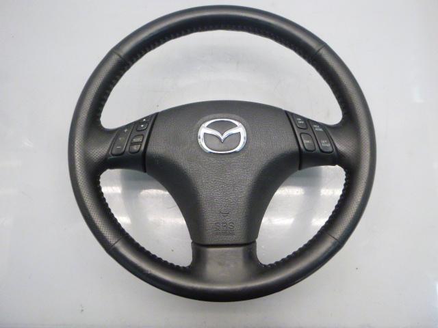 Lenkrad Mazda 6 GG 2,3 L3C1 L3 GJ6R DE280239