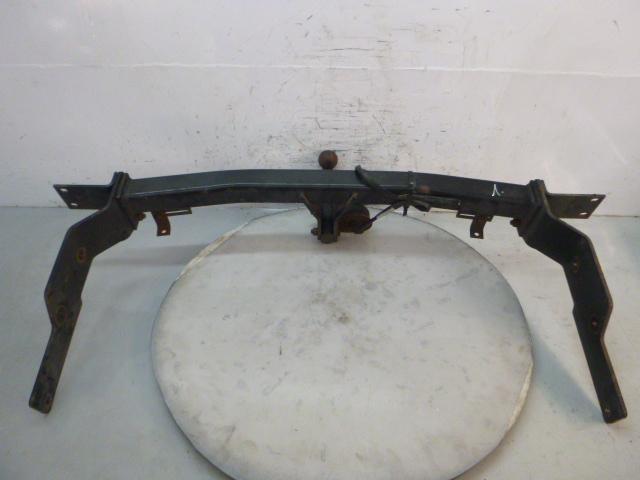 Anhängerkupplung Kia Sorento I 2,4 G4JS DE280216