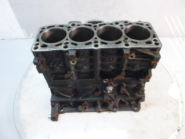 Motorblock Block Audi A4 8E A6 4F 2,0 TDI Diesel BRE DE283658