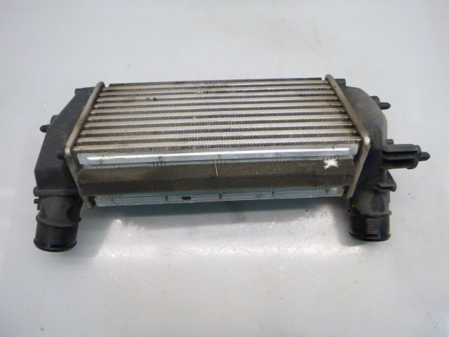 Wärmetauscher Ford Fiesta VI 1,0 EcoBoost M1JE C1B1-9C440-AD DE287589