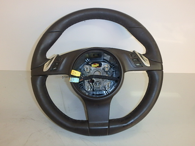 Lenkrad Porsche Panamera 970 4,8 Turbo M48.70 7PP419019Q