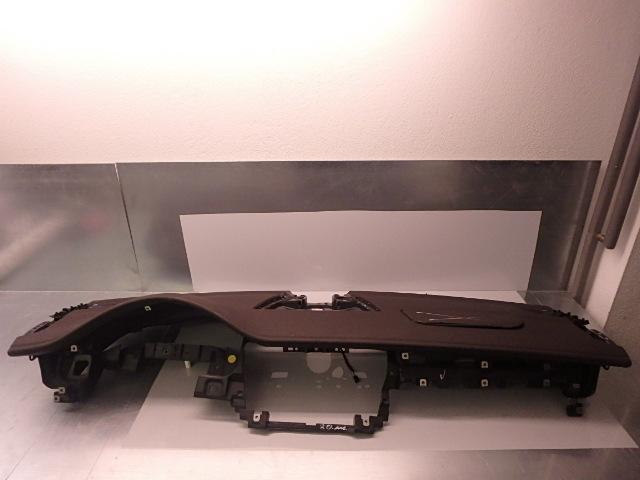 Amaturenbrett Defekt Porsche Panamera Turbo 970 Facelift 4,8 M48.70 CWB