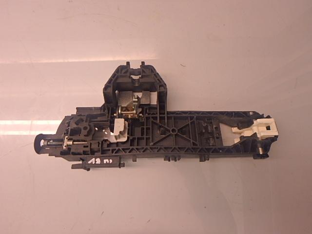 Türgriff Mercedes Benz C204 C Klasse C250 Coupe 2,2 CDI 651.911 A2047601634