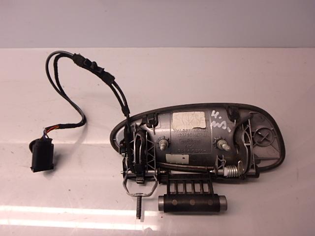 Schloss Verriegelung Porsche Panamera Turbo 970 4,8 M48.70 8K0839015
