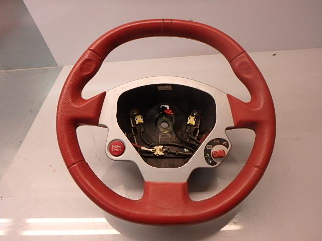 Lenkrad Ferrari F430 Spider 4,3 Benzin F136E