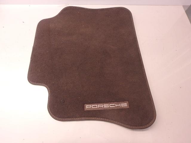 Doormat Porsche Panamera Turbo 970 Facelift 4,8 M48.70 CWB EN176383