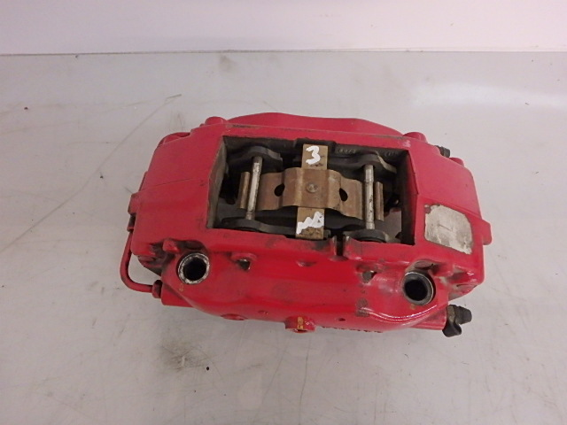 Bremssattel Hinten Rechts Ferrari F430 Spider 4,3 F136E DE176988