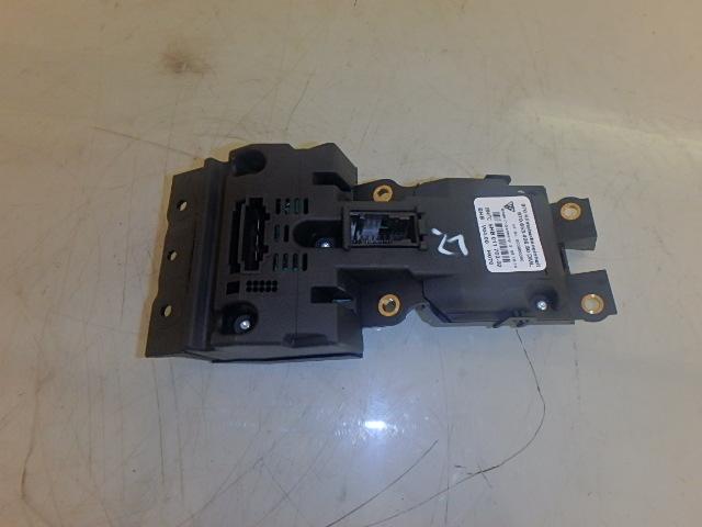 Schalter Bedienteil Porsche Panamera 4,8 CWB M48.70 97065340550