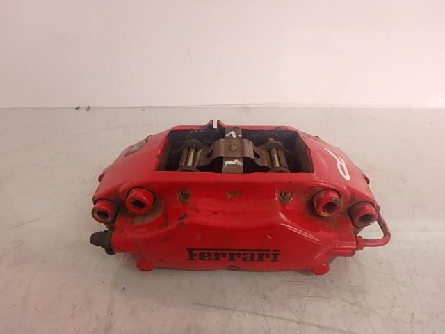 Bremssattel Hinten Rechts Ferrari F430 Coupe 490 PS 4,3 F136E DE177109