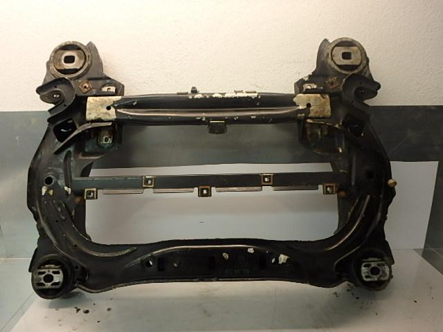 Achsträger Audi A8 4E S8 5,2 Benzin quattro BSM 4E0399313F