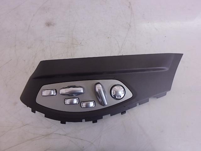 Sitz Memory System Porsche Panamera 4,8 CWB M48.70 97052132600