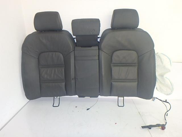 Sitz Audi A8 4E S8 5,2 FSI quattro Benzin V10 BSM
