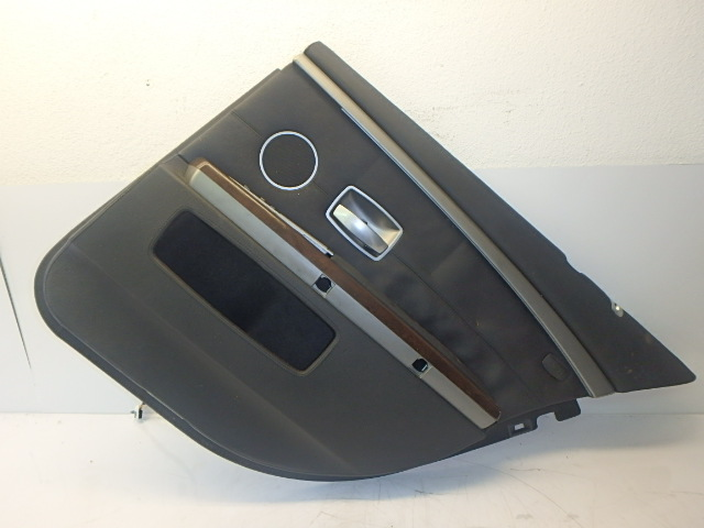 Türverkleidung BMW 760 i li 6,0 Benzin V12 N73B60A 226401