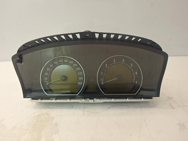 Speedometer / Instrument Cluster BMW 760 i li 6,0 Benzin N73B60A 6956630
