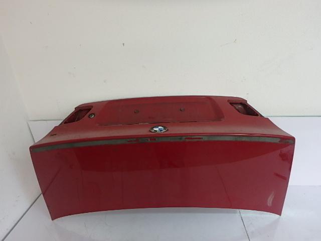 Kofferraum Heckklappe Defekt BMW 3 Coupe E46 325 Ci RHD 2,5 M54B25 256S5