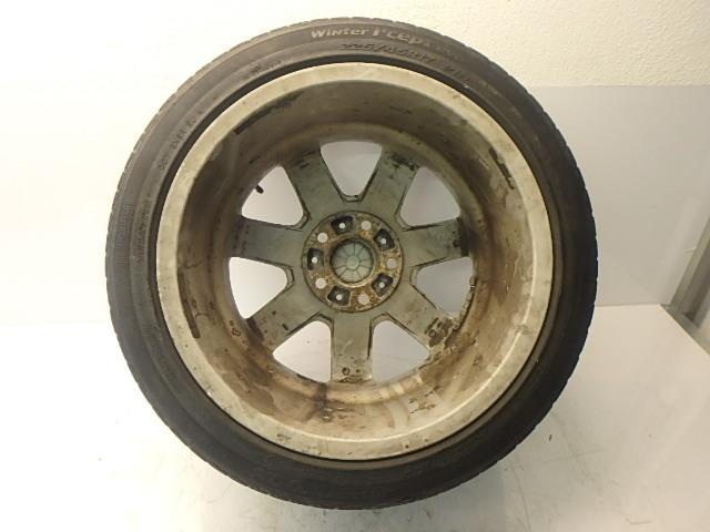 Komplettrad BMW 3 Coupe 256S5 225/45 R17 91H 2011 2mm 8JX17 DE179437