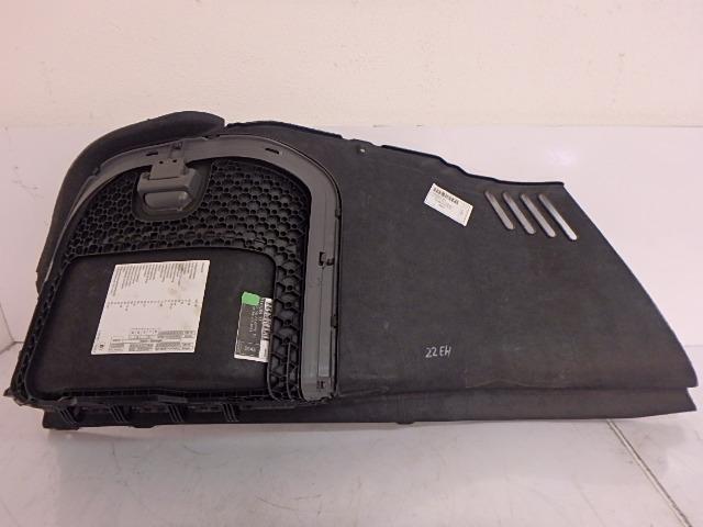 Kofferraumabdeckung BMW 760 i li 6,0 Benzin N73B60A 7149200