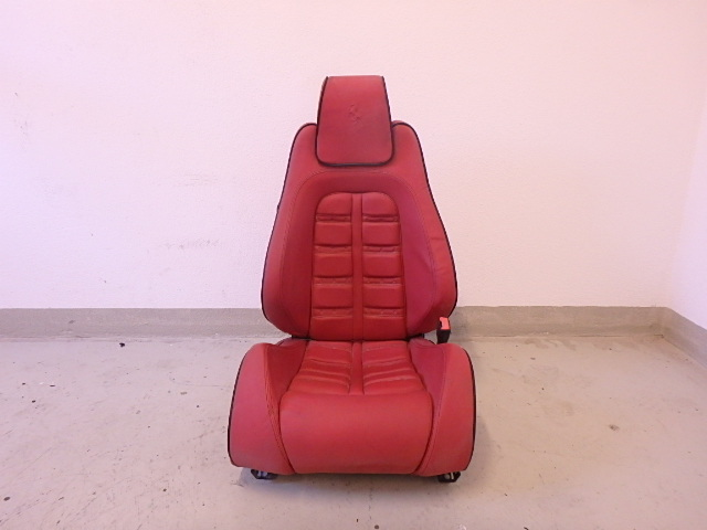 Sitz Ferrari F430 Coupe 4,3 490 PS F136E DE180680
