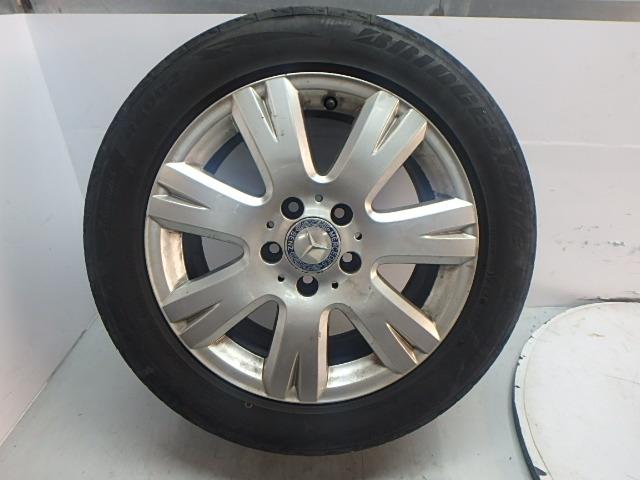 Komplettrad Mercedes Benz C220 S204 Kombi 2,2 CDI Diesel 651.911 205/55 R16 2013