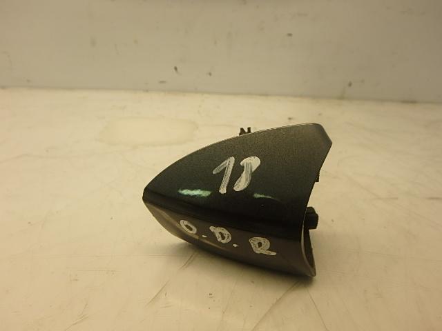 Türgriff Mercedes Benz C-Klasse 2,2 CDI 651.911 A2047600420 DE184647