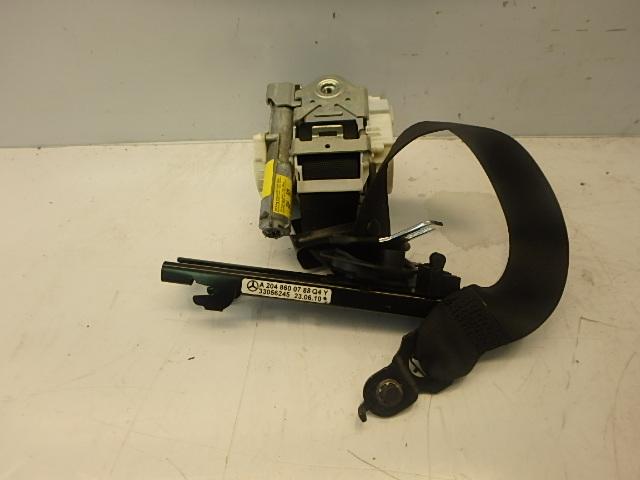Gurtstraffer Mercedes Benz 2,2 CDI 651.911 A2048680022
