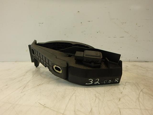 Pedale Mini Cooper S R50 R53 1,6  W11B16A