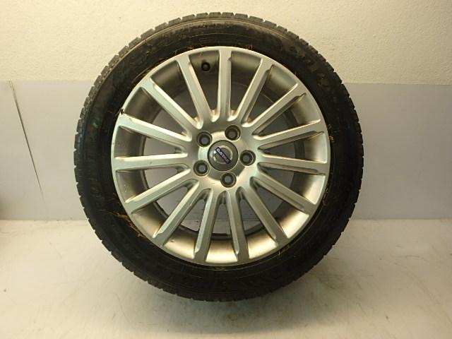 Komplettrad Volvo  V70 D5244T4 225/50 R17 98H 2mm 7Jx17 DE193033