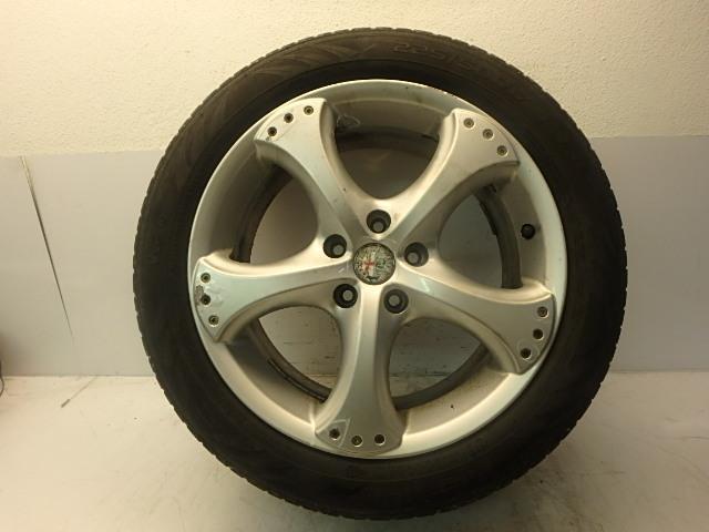 Komplettrad Alfa Romeo 159 939 3,2 JTS 939A000 225/50 R17 98 2012 2mm DE194635