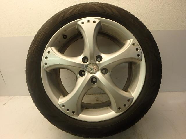 Komplettrad Alfa Romeo 159 939 Q4 3,2 JTS 939A000 225/50 R17 98 2mm DE194636