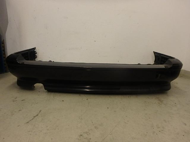 Heckschürze Stoßstange BMW 525i E39 2,5 Benzin M54B25 256S5 8183738 DE196527