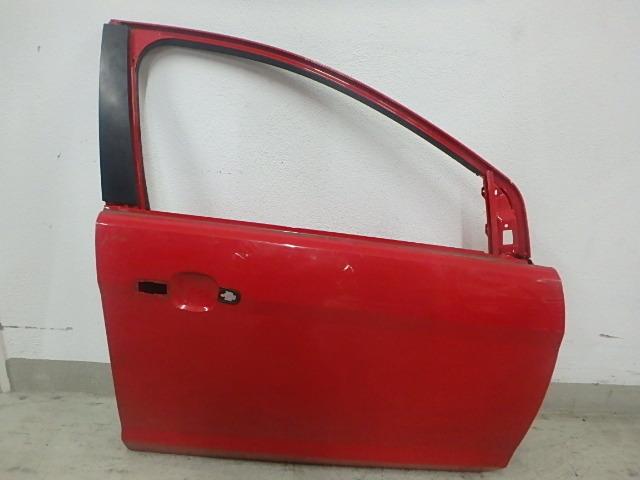 Beifahrertür Ford Focus II Kombi DA 2,0 LPG Benzin SYDA DE197868