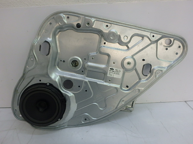 Fensterheber Ford Focus II Kombi DA 2,0 LPG Benzin SYDA 4M51-A045H22-A DE197487