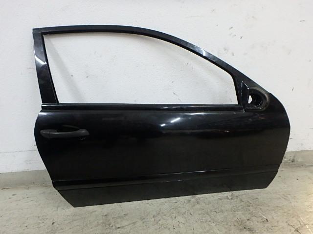 Tür Mercedes Benz C Klasse C230 CL203 Coupe 2,5 Benzin 272.920 DE205999