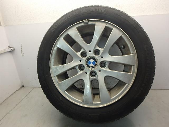 Komplettrad BMW 3 Touring E91 325 i 2,5 N52B25A 205/55 R16 2010 7X16 DE207707