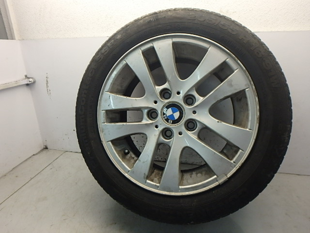 Komplettrad BMW 3 Touring E91 325 i 2,5 N52B25A 205/55 R16 2010 7X16 DE207708