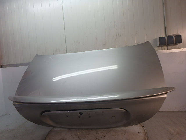 Kofferraum Heckklappe Jaguar S-Type 4,2 V8 Benzin 1B DE209131