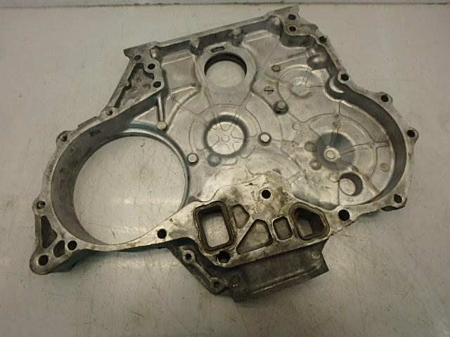 Stirndeckel Abdeckung Nissan Terrano II R20 2,7 TDi 4WD TD27 TD27TI DE95162