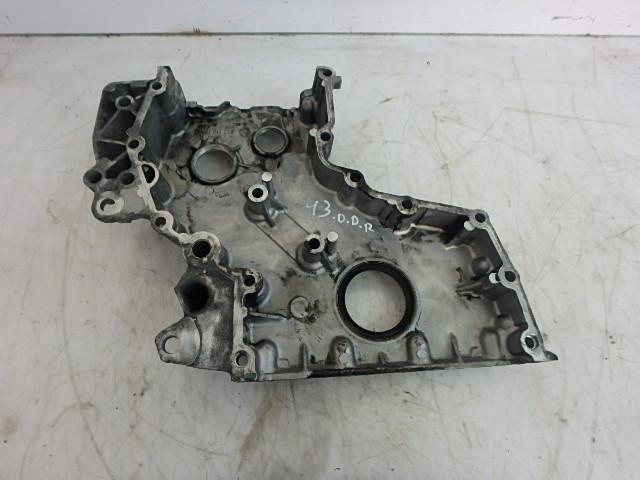Stirndeckel Rover MG Land RJ Freelander LN 2,0 CDTi M47 204D2 2247285 DE227493