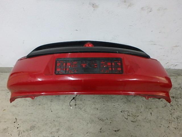 Stoßstange Mazda RX 8 2,6 Wankelmotor Benzin 13B-MSP DE234674