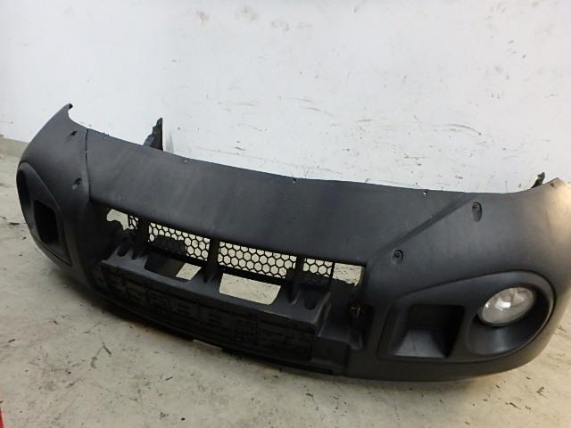 Stoßstange Renault Scenic I 2,0 16V F4R744 DE238969
